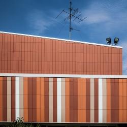 Школа олимпийского резерва «Тринта»