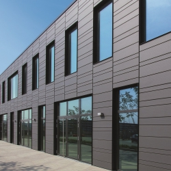 Бизнес-центр Esch Belval