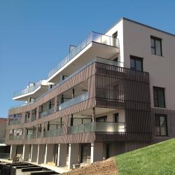 Жилой комплекс St.Didier