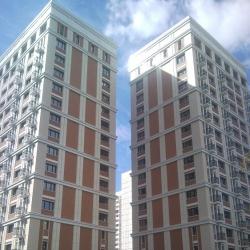 Жилой комплекс «Дом на Щукинской»